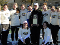 Women's Tennis Finishes Off with Another Trophy Season