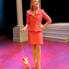 "Mount Saint Mary College goes ""Legally Blonde"""