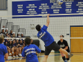 Faculty vs. Student Volleyball Showdown