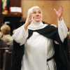 Saint Catherine of Siena Comes to Newburgh