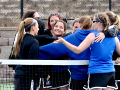 MSMC Women's Tennis Team on the Road to Recovery