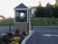 The New Security Booth