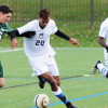 Men's Soccer Team Wins Its First Skyline Conference Championship
