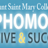 Sophomores: Survive and Succeed Program