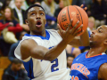 Donte Howell Named to All Met Division III Men's Basketball Second Team