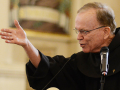 A Farewell To Father Kevin