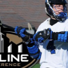 Shaun McMahon Takes Home Back-to-Back Skyline Men's Lacrosse Rookie of the Week Awards