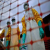 U.S. Panicked Over Ebola Outbreak