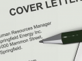 The Importance of Having a Cover Letter