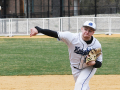 Ryan Turton Makes Skyline Baseball Pitcher of the Week