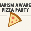 Writing Center Hosts Pizza Party for Plagiarism Awareness