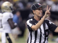 NFL Turns Heads With Female Referee