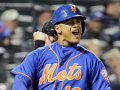 Mets Start Off Strong