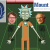 "Mount Messenger leaves SGA,  Joins The Galactic Federation from ""Rick and Morty"""