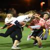 Sophomores Take Powderpuff Champion Title