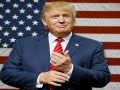 Donald J. Trump Wins the Presidential Election