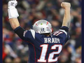 Brady stages improbable comeback in Super Bowl LI