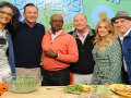 "Behind the Scenes: ""The Chew"""