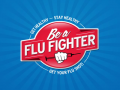 Flu Fighters: It's Cool to Be Clean