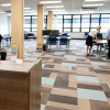 Aquinas Hall Renovations: Updated Schools of Business & Nursing