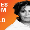 Anna Deavere Smith Graces Mount With Amazing Performance