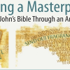 An Artistic View of the Saint John's Bible