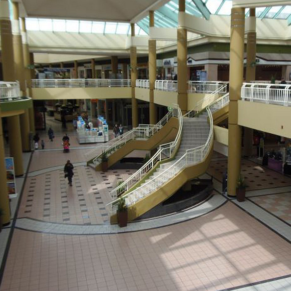 American Mall, The