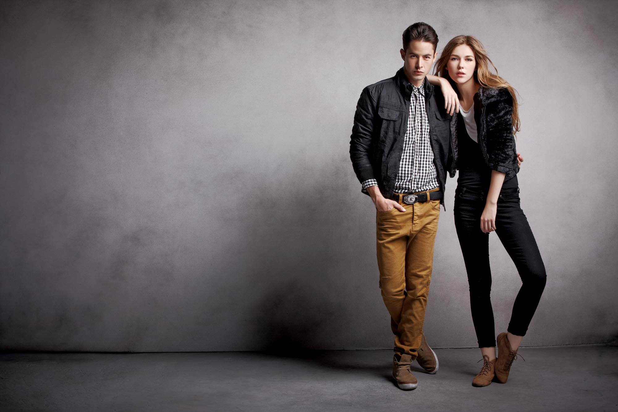 Mount Messenger » New Ways To Improve Your Fall Wardrobe